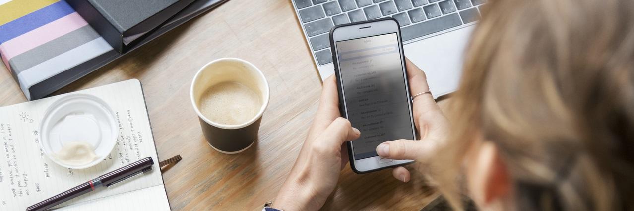 Butít a mobilod – jobb, ha elrakod?