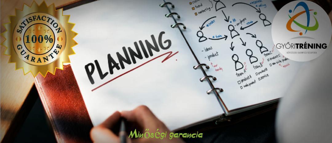 Minőségi garancia és jelentkezési feltételek