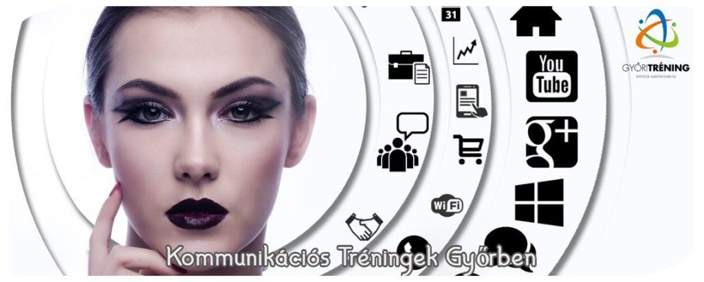 Kommunikációs tréning Győrben