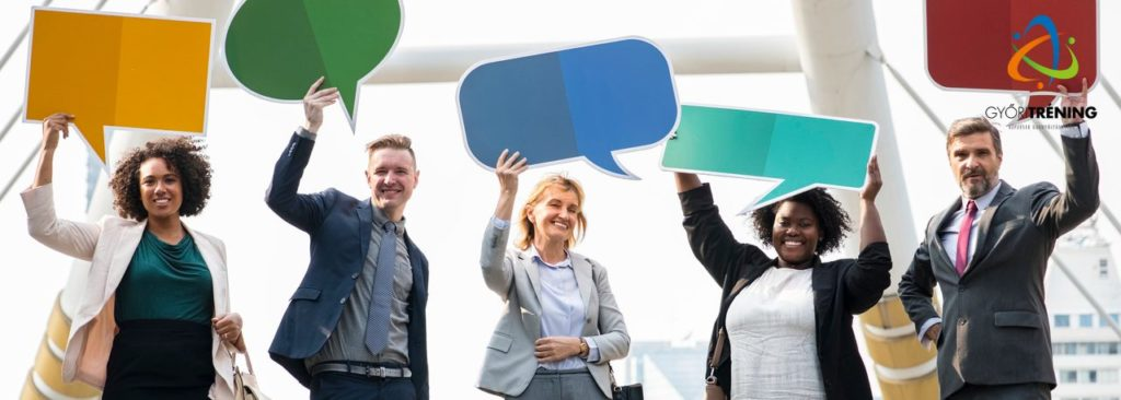 változásmenedzsment lépései - kommunikáld a jövőképet