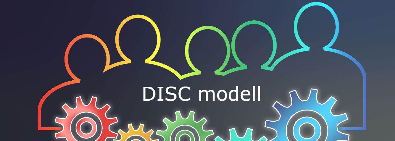 DISC modell tréning – új önismereti képzés