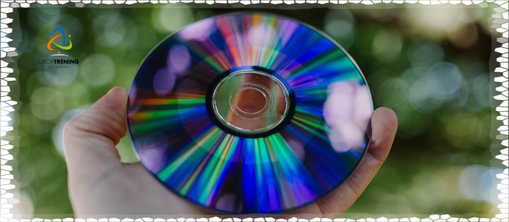 A DISC teszt típusok története