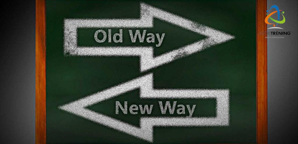 Változásmenedzsment - az elképzelt jövő fontossága